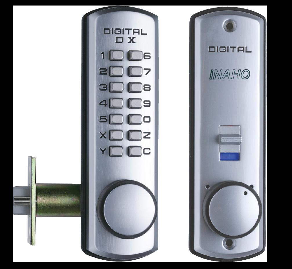 デジタルロック